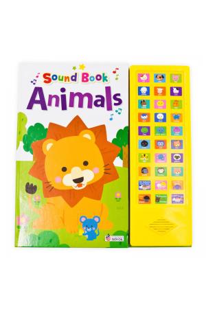 Sound Book Animals