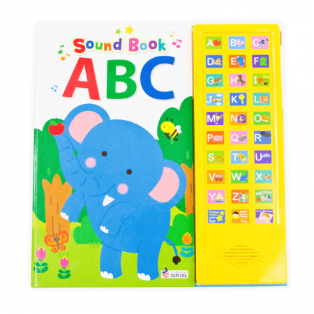 Sound Book ABC