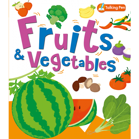 Fruites and Vegetables