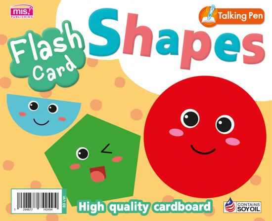Flash Card - Shapes