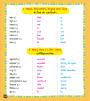 42 เพลงภาษาอังกฤษยอดนิยม ใช้ในโรงเรียนระดับเตรียมอนุบาลขึ้นไป