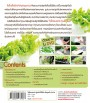 ไฮโดรบอกซ์ ปลูกผักไม่ใช้ดิน ต้นทุนตำ่ทำง่าย