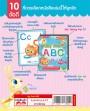 การ์ด My First ABC