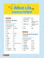 Fun English for Preschool 4 : แบบฝึกอ่านภาษาอังกฤษสำหรับเด็กก่อนวัยเรียน-วัยอนุบาล 4 + Workbook