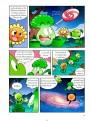Plants vs Zombies (พืชปะทะซอมบี้) ตอน ท่องโลกดาราศาสตร์และกะเทาะโจทย์คณิต