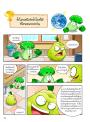 Plants vs Zombies ตอน ภารกิจตะลุยขั้วโลกและรวมพลังป้องกันภัยพิบัติ