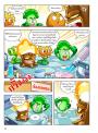 Plants vs Zombies (พืชปะทะซอมบี้) ไขความลับเคมี