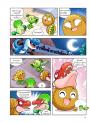 Plants vs Zombies (พืชปะทะซอมบี้) ชุด วิกฤตการณ์ทำลายล้างไดโนเสาร์