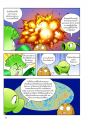 Plants vs Zombies ไขความลับเอกภพ