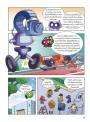 Plants vs Zombies หุ่นยนต์อัจฉริยะ ตอน พลังฮีโร่ฝ่าวิกฤตพิชิตหุ่นยนต์จอมวายร้าย