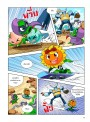 Plants vs Zombies หุ่นยนต์อัจฉริยะ ตอน ศึกชิงบัลลังก์หุ่นยนต์ยอดนักสู้ยอดนักสู้