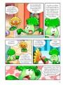 Plants vs Zombies ตอน ล่าปริศนาสิ่งลี้ลับและโบราณคดีสุดพิศวง