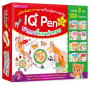 IQ+ Pen ปากกาจิ้มหาคำตอบ