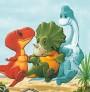 ผจญภัยกับสามไดโนเสาร์เพื่อนรัก