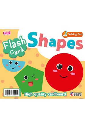 Flash Card - Shapes