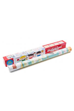 ชุดโปสเตอร์สร้างเด็กเก่ง 3 ภาษาอังกฤษ-จีน-ไทย (กล่องแดง)