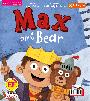 แม็กซ์กับเจ้าหมีเพื่อนรัก