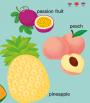 Fruites and Vegetables