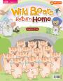 หมูป่ากลับบ้าน Wild Boars Return Home (ไทย-อังกฤษ)