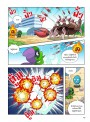 Plants vs Zombies หุ่นยนต์อัจฉริยะ ตอน สงครามอวกาศกำราบหุ่นยนต์เขมือบโลก
