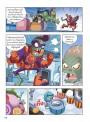 Plants vs Zombies หุ่นยนต์อัจฉริยะ ตอน ภารกิจในเกาะอาหารสุดมหัศจรรย์