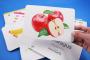 First Words Flash Cards การ์ดคำศัพท์ 5 หมวด (ใช้ร่วมกับ TalkingPen ได้)