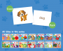 Flash Card - Pets