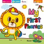 My First Phonics (Board Book)