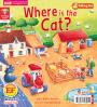 เจ้าแมวเหมียวอยู่ที่ไหน